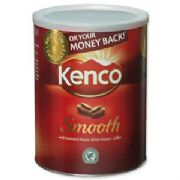 Kenco Really Smooth Coffee 750g